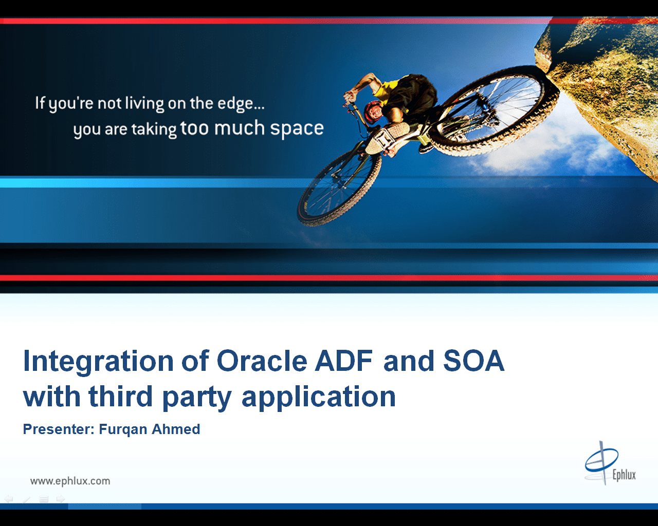 integrate oracle