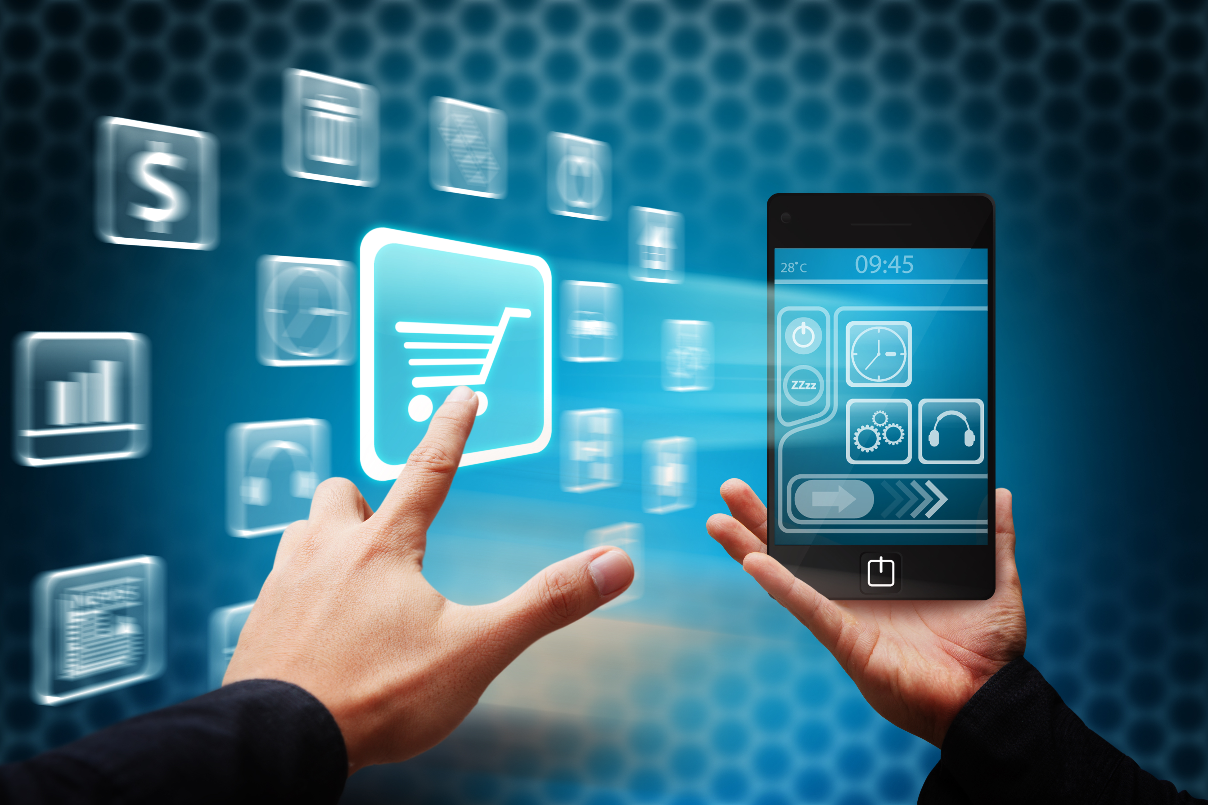 mobile commerce1