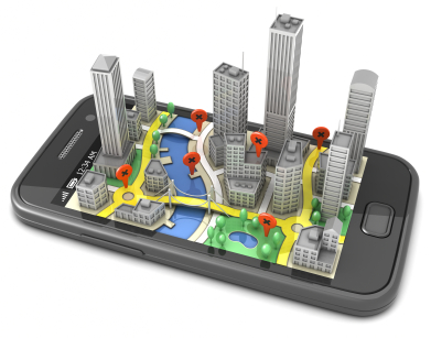 Mobile Apps for Real Estate Management