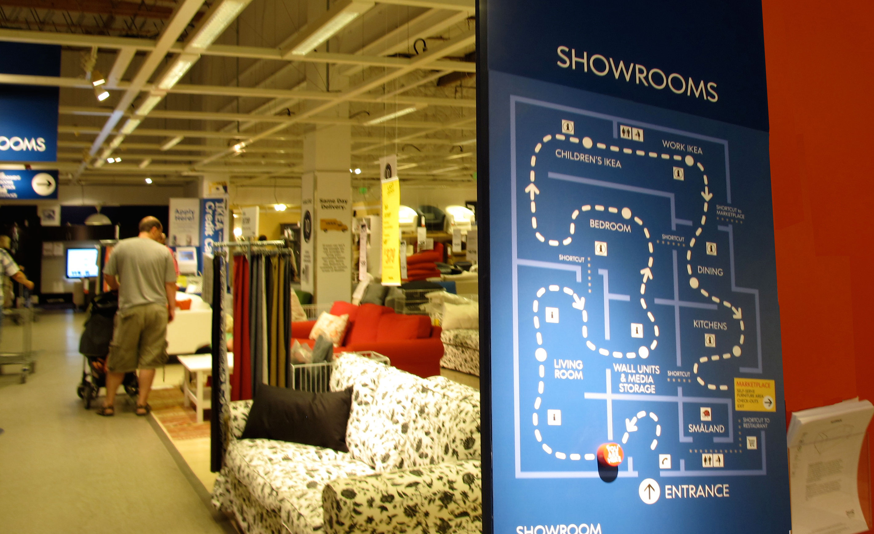 ikea-showroom