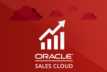 Oracle Sales Cloud