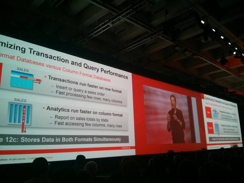 oow 2 blog day1