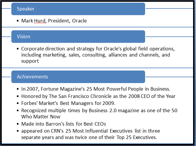 oracle crunches 2