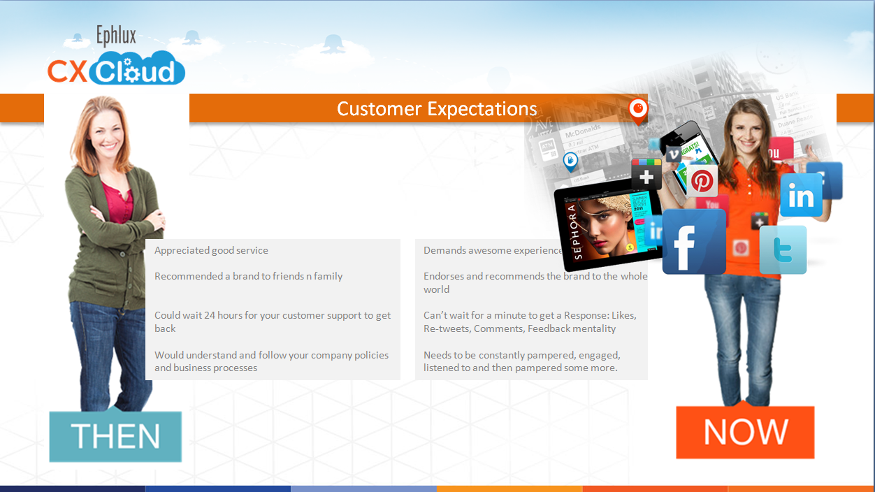 customer-experience-then-n-now