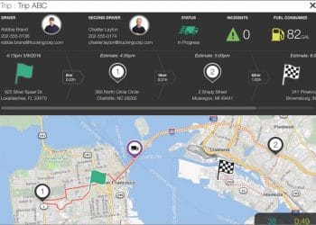 Monitor: Continuously monitor vehicle on-board sensor data to detect faults and diagnose alerts.