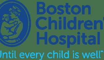 boston childrens logo
